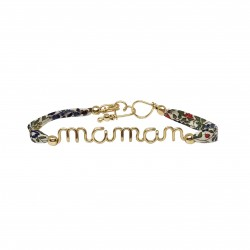 Liberty Mother Bracelet