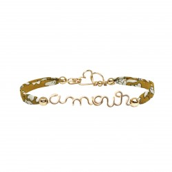 Bracelet Amour Liberty