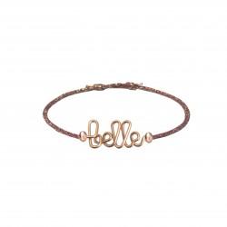 Bracelet belle pailleté