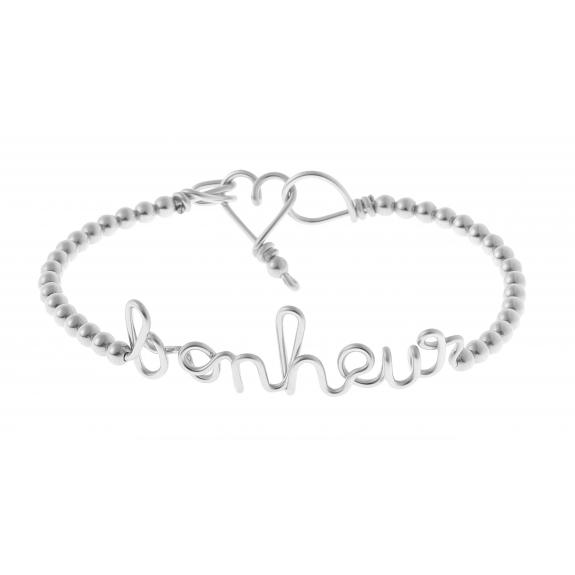 Bracelet Perlisien Bonheur