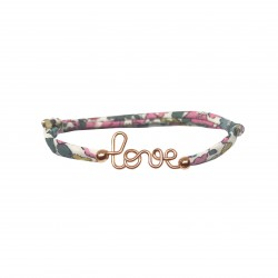 Bracelet Love Liberty