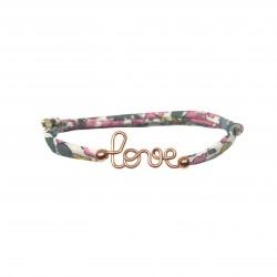Love Liberty Bracelet