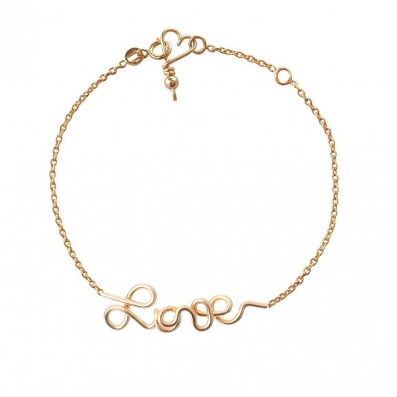 Bracelet Chaine Love ...
