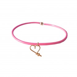 Bracelet colors My Heart