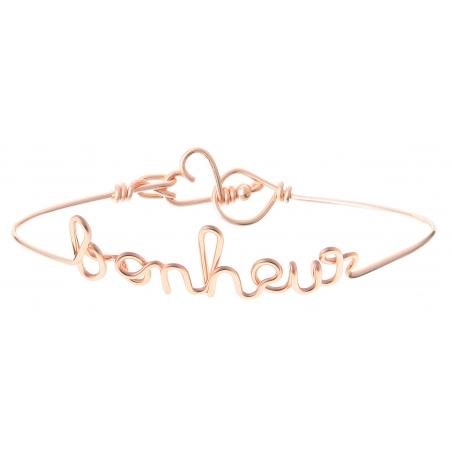 Bracelet Jonc Bonheur