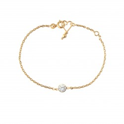 Bracelet chaîne Vendôme