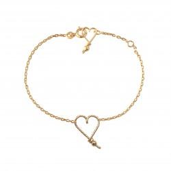 Bracelet Mon Coeur sparkle