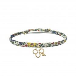 Bracelet Mon trèfle Liberty