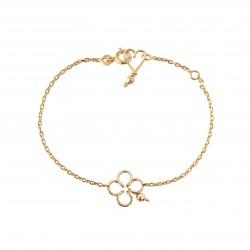 My Clover Bracelet
