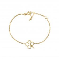 copy of My Clover Bracelet
