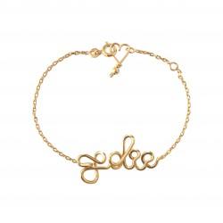 Bracelet Chaine Jolie