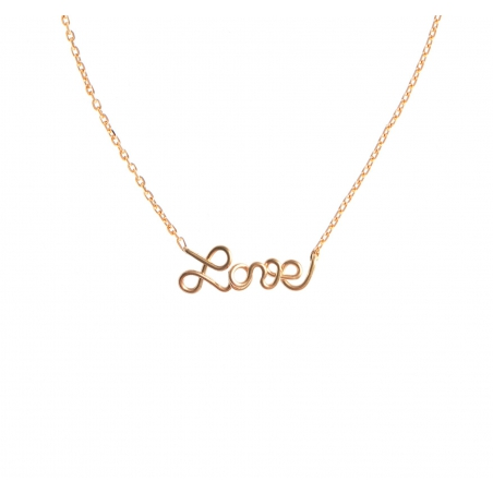Collier Love