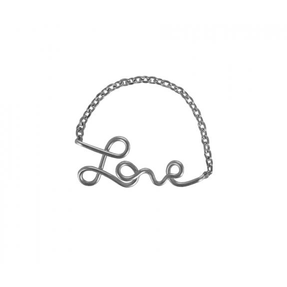 Bague Mini Love