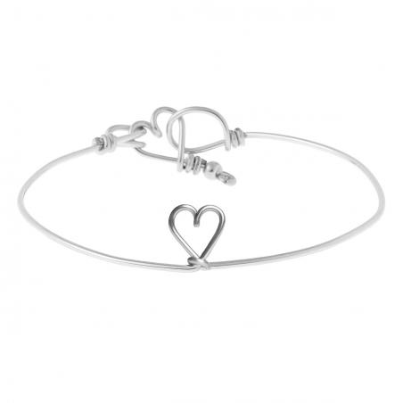 Bracelet Paris mon amour