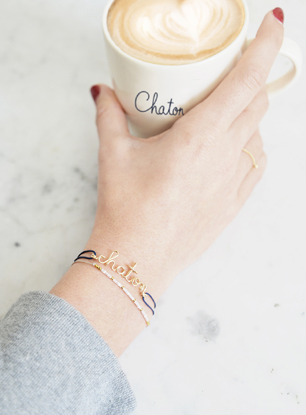 Nos jolies collabs