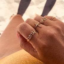 Comme dans un rêve ... Merci pour toutes vos commandes, merci pour vos messages encore plus touchants chaque jour qui passe !  Dernier week-end pour passer vos commandes de l'été ! Nous clôturons ce dimanche ! Très belle journée à tous ♥️ . #reve #commedansunreve #deeam #madeinfrance #goldfilled #mode #rings #bague